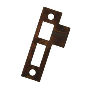 Antique Strike Plates for Mortise Locks