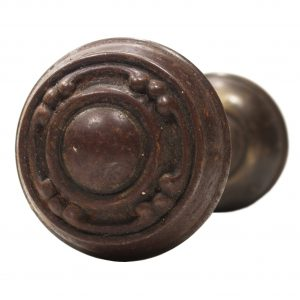 Antique Doorknob Sets, Early 1900s-0