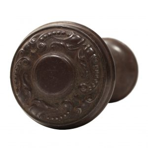 "Antique ""Holland"" Doorknob Sets by Corbin Hardware, c. 1905-0"