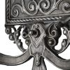 Neoclassical Double Arms Sconces, Antique Lighting-61209