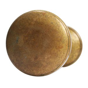 Antique Brass Doorknob Sets, Early 1900's-0