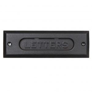 "Antique ""Letters"" Slot, Early 1900's-0"