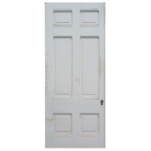 "Reclaimed Antique 38"" Sliding Door -0"